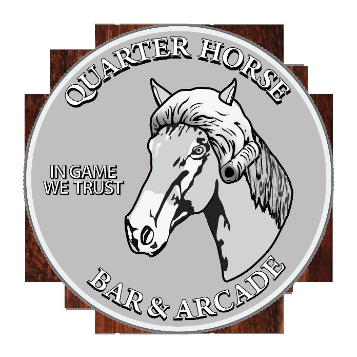 Quarter Horse Logo